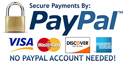 Certified Paypal Merchant