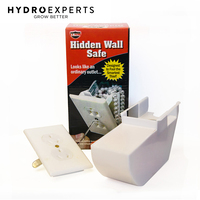 Avert Bags Hidden Wall Socket Safe - Diversion Safe | Stash Away Your Valuables