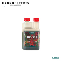Canna Boost Accelerator - 250ML | Better Yield | Exceptional Taste | Cannaboost