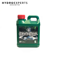 GrowHard Australia Liquid Lead - 1L / 5L / 25L | Flowering Stimulator | Additive