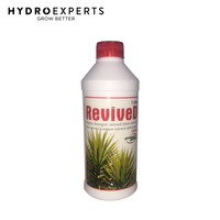 GrowHard Australia Revived - 1L / 5L / 25L | Prevent Iron (Fe) Deficiency