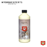House & Garden Magnesium MgO 8% - 1L | Cure for MG Deficiency