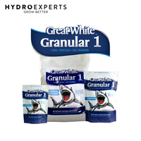 Plant Success Great White Granular 1 - 113G / 1KG / 9.07KG | Mycorrhizal Inoculant