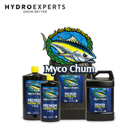 Plant Success Myco Chum - 352ML / 704ML / 3.8L / 18.93L | Premium Microbe Food