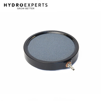 Round Disc Air Stone - 100MM Diameter | Hydroponics | Oxygen