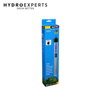 Aqua One Glass Heater - 100W | 25CM |  Hydroponics | Aquarium | Fish Tank