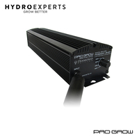 Pro Grow Digital Dimmable Ballast - 600W | 240V | SE | MH HPS