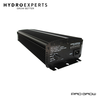 Pro Grow Digital Dimmable Ballast - 1000W | 240V & 400V | SE/DE | MH HPS