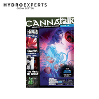 CANNAtalk 14 - Digital Copy Only (Please download the PDF file)