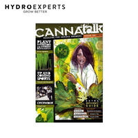 CANNAtalk 24 - Digital Copy Only (Please download the PDF file)