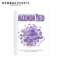 Maximum Yield - AUS/NZ | November/December 2017 | Digital Download