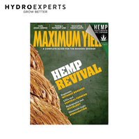 Maximum Yield - AUS-NZ | May/June 2018 | Digital Download