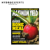 Maximum Yield - AUS-NZ | May/June 2020 | Digital Download