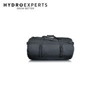 Avert Large Duffle Bag - 95L | Water & Smell Resistance |Activated Carbon Lining
