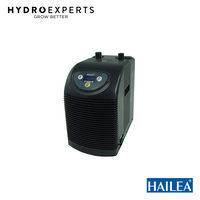 Hailea Water Chiller HC-130A | 1/15HP | Water Refrigerated 50-300L