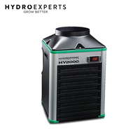 Teco Hydroponic Water Chiller Only - HY2000 | 435W | 600 - 800LPH
