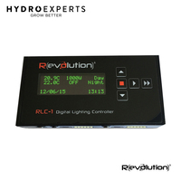 Revolution Smart Lighting RLC-1 Controller Only - Control up to 512 DEva