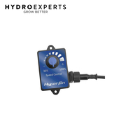 Phresh Hyper Fan Speed Controller - 2 Pin / 3 Pin