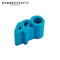 Nogoo Silicone Stand - 420 | Blue
