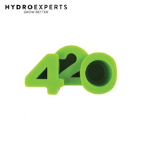 Nogoo Silicone Stand - 420 | Green
