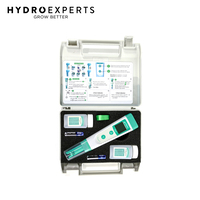Ionix Instruments TDS Total Dissolved Solids w/ Auto Calibration - TDS1C | IP67