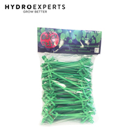 100 x Left Coast Quick Stix - 150MM Stakes | Plant Branch Training