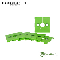 "FloraFlex Drip Shields - 150MM (6"") 