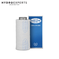 Can-Lite 600 Carbon Filter - 353CFM | 150MM x 540MM