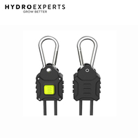 Pair of Pynch Ratchet (Hanger) - 68KG Capacity |for Light Fixture |Carbon Filter