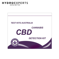CB Scientific Test4Kit CBD Testing Kit Combo - (6 x CBD Test kits)
