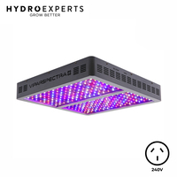 Viparspectra LED Grow Light - V1200 | True Power Draw 520W