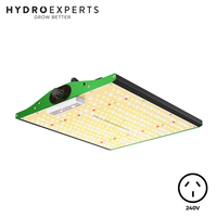 Viparspectra Pro Series LED Grow Light - P1000 | Quantum Board | True Power Draw 100W