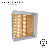 Mars Hydro LED Grow Light - TS 600 | True Watt 99W | Full Spectrum