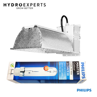 Ceramic Metal Halide (CMH) Grow Light Fixture - 315W + Philips 930 Lamp