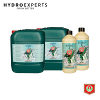 House & Garden Hydro Base A&B Nutrient - 1L 5L 10L 20L | Improves Plant Growth