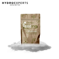 Green House Powder Feeding Bio Grow - 500G 1KG | Natural & Organic | Hydroponics