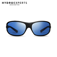 Method Seven Grow Room Light Protection Glasses - Operator HPS+