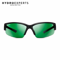 Method Seven Grow Room Light Protection Glasses - Cultivator LED+