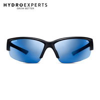 Method Seven Grow Room Light Protection Glasses - Cultivator HPS+