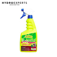 Searles Ecofend Organic Read to Use - 1L | Soap Based for Insects & Mites
