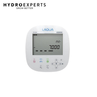 Horiba LAQUA Benchtop pH / ORP / Ion / Temp Meter Full Kit - PH1300-S
