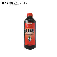 Flairform PH Down - 250ML | pH Adjustment Solution | Citric Acid