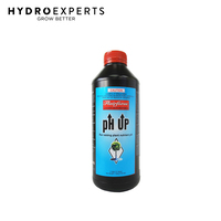 Flairform PH Up 1L - pH Adjustment Solution | Citric Acid