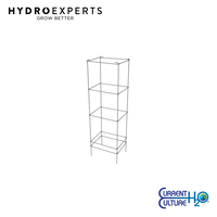 Current Culture Module Cage - 122CM Tall | Fits 30L & 50L Growth Modules