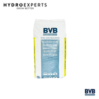 BVB Soil - 70L Bag | 80% Fine Peat | 20% Perlite Mix | Organic Soil