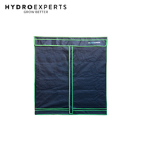 Hydro Experts Grow Tent - 60 x 110 x 120CM | Hydroponics Indoor Green House