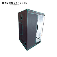 Hydro Experts Grow Tent - 100 x 100 x 200CM | Hydroponics Indoor Green House
