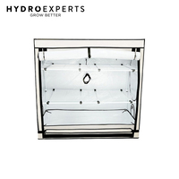 Homebox Vista Propagation Grow Tent - Medium | 1.25M x 0.65M x 1.2M