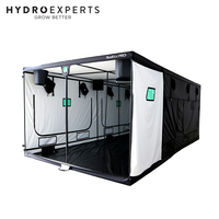 Jungle Room Elite Cool HC Tent - 600 x 300 x 230CM | White | Indoor Grow Tent