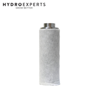 "Mountain Air Carbon Filter - 250MM x 1000MM | 10"" Inch 